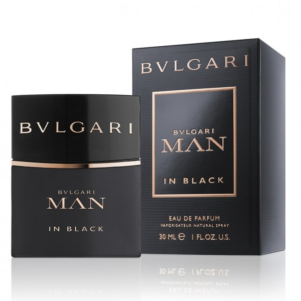 Bvlgari - Man In Black Eau De Parfum - 30 ml
