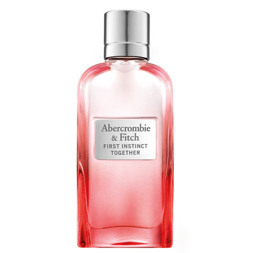 Abercrombie & Fitch - First Instinct Together Women Eau de Parfum -