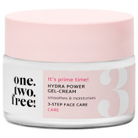 one.two.free! Gel Cream
