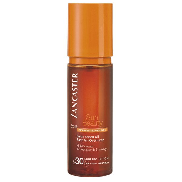 Lancaster - Sun Beauty Satin Dry Oil SPF30 -