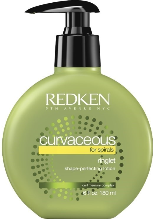 Redken - Curvaceous Curv Ringlet Styling -