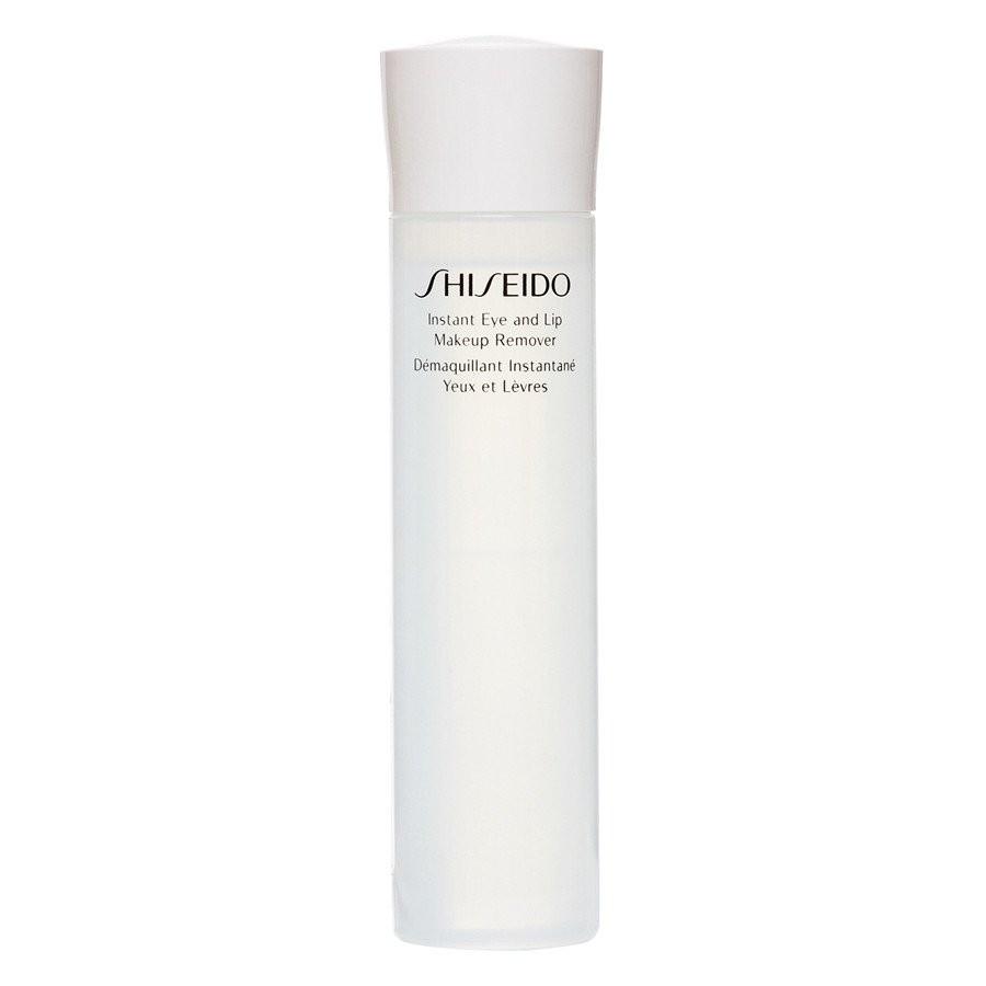 Shiseido - Skin Care Inst.Eye & Lip Makeup Remover -