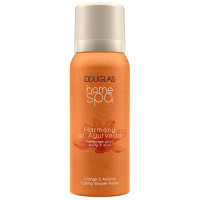 Douglas Home Spa Harmony Of Ayurveda Travel Shower Foam