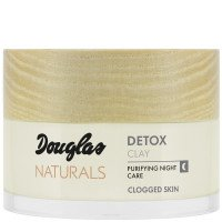 Douglas Naturals Purifying Night Care