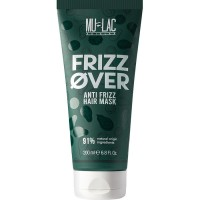 Mulac Cosmetics Frizz Over Hair Mask