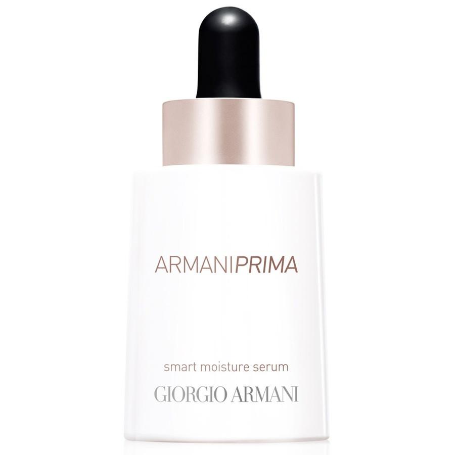 Giorgio Armani - Skin Prima Smart Moisture Serum -