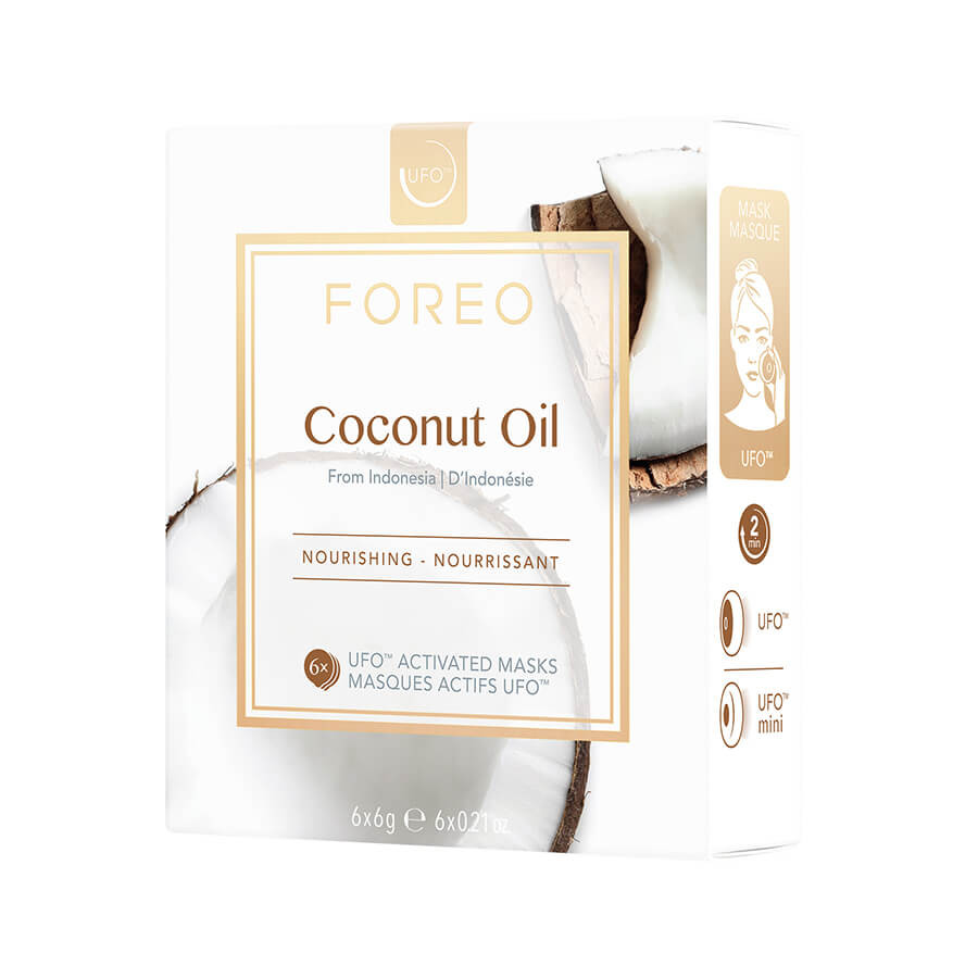 FOREO - Ufo Mask Coconut Oil -