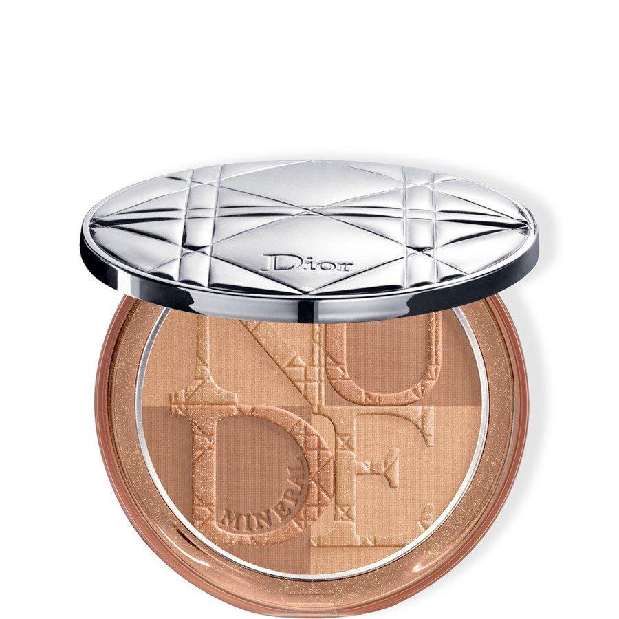 DIOR - Diorskin Nude Mineral Bronze Powder - 4 - Warm
