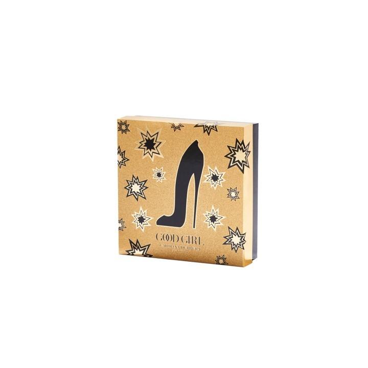 Carolina Herrera - Good Girl Supreme Eau de Parfum 80Ml Set -