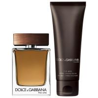 Dolce&Gabbana The One Men Eau de Toilette 50Ml Set