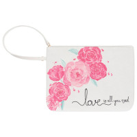 Douglas Exclusivos Beauty Bag Floral