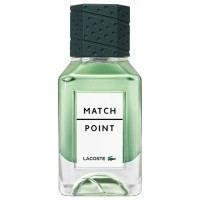 Lacoste Match Point Eau de Toilette Spray