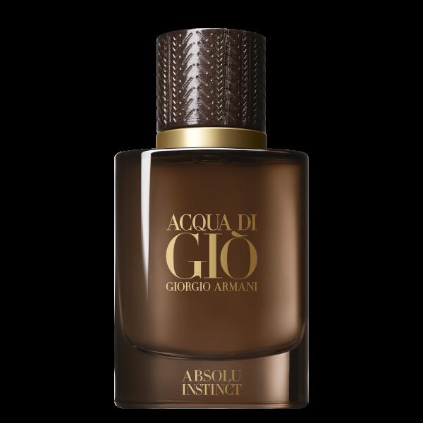 cd040b76b Giorgio Armani - Acqua Di Gio Homme Absolu Instinct Eau de Parfum - 40 ml