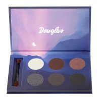 Douglas Make-up Mini 6 Eyeshadow Palette
