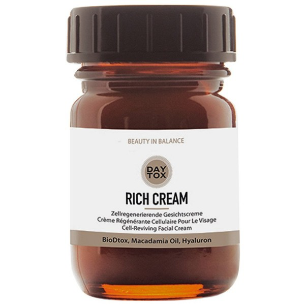 Daytox - Rich Cream -