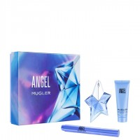 Thierry Mugler Angel Eau de Parfum 25Ml Set