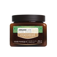 Arganicare Frizzy Hair Mask Curly Hair