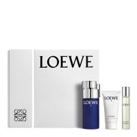 Loewe 7 De Loewe Eau de Toilette 100Ml Set
