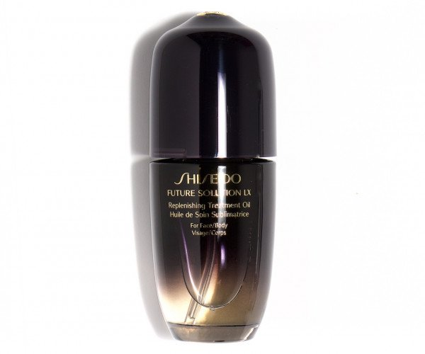 Shiseido - Future Solution Lx Replenishing Treatment Oil -