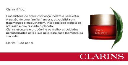 Clarins - Maquilhagem e Cosméticos   Marcas   Douglas   Perfumaria Douglas  Loja Online 6d6446033b