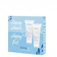 Alma K Happy Hands Happy Feet Kit