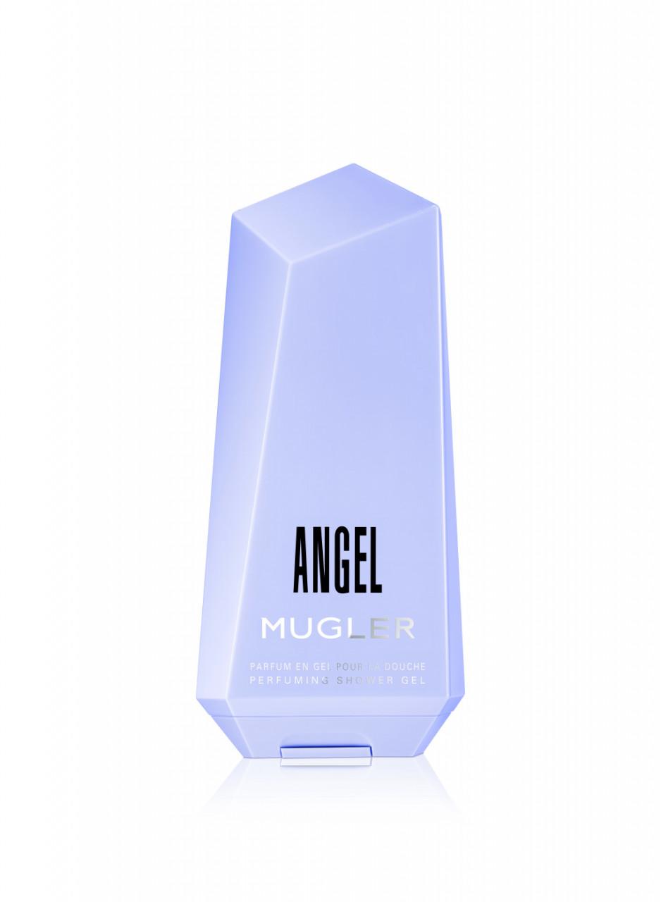 Thierry Mugler - Angel Shower Gel -