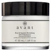 Avant Skincare Rose Squalane Duo Cream Moist