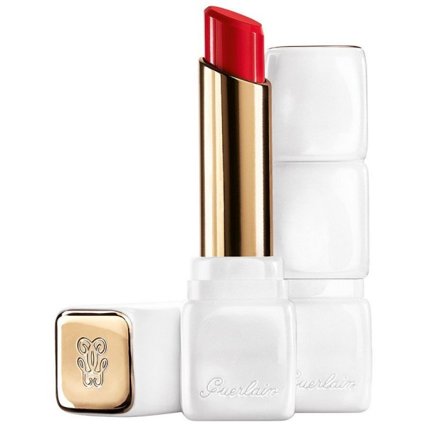 Guerlain - Kiss Kiss Lip Balm R329 - Nr. 329 - Crazy Bouquet