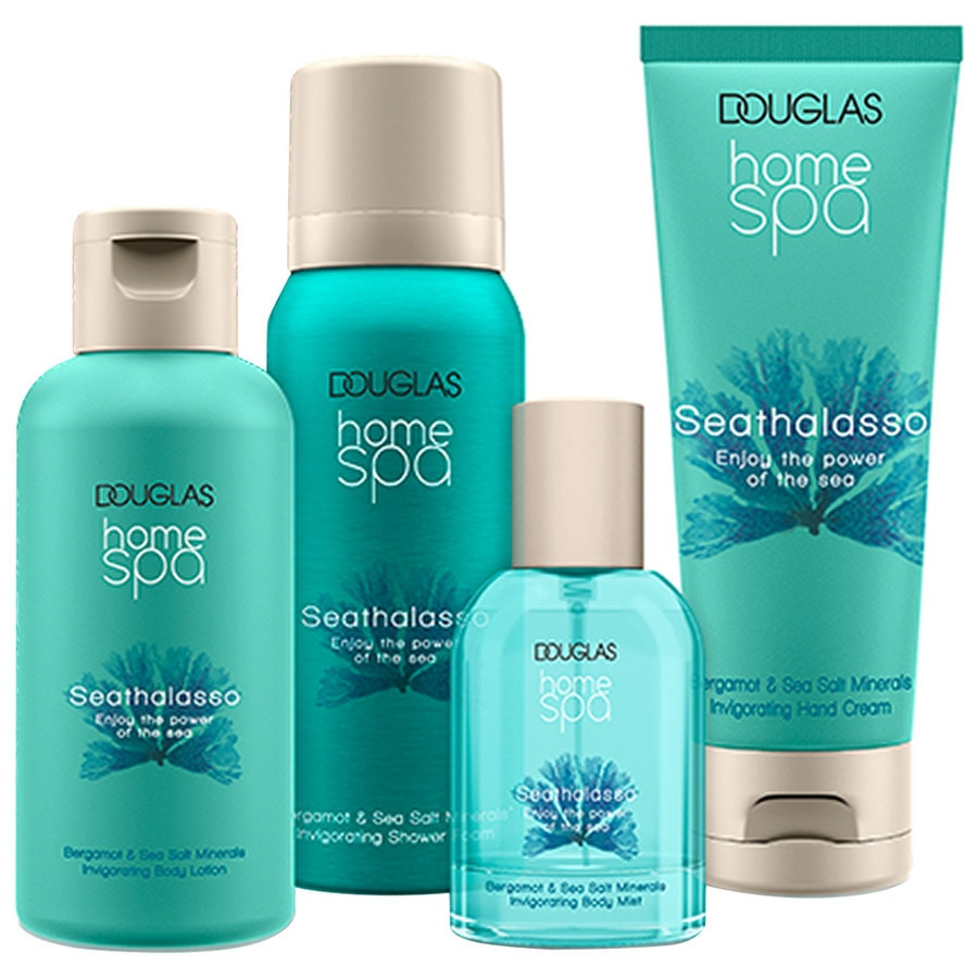 Douglas Collection - Seathalasso Gift Set -