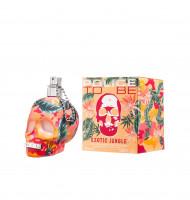 Police To Be Exotic Jungle Woman Eau de Parfum