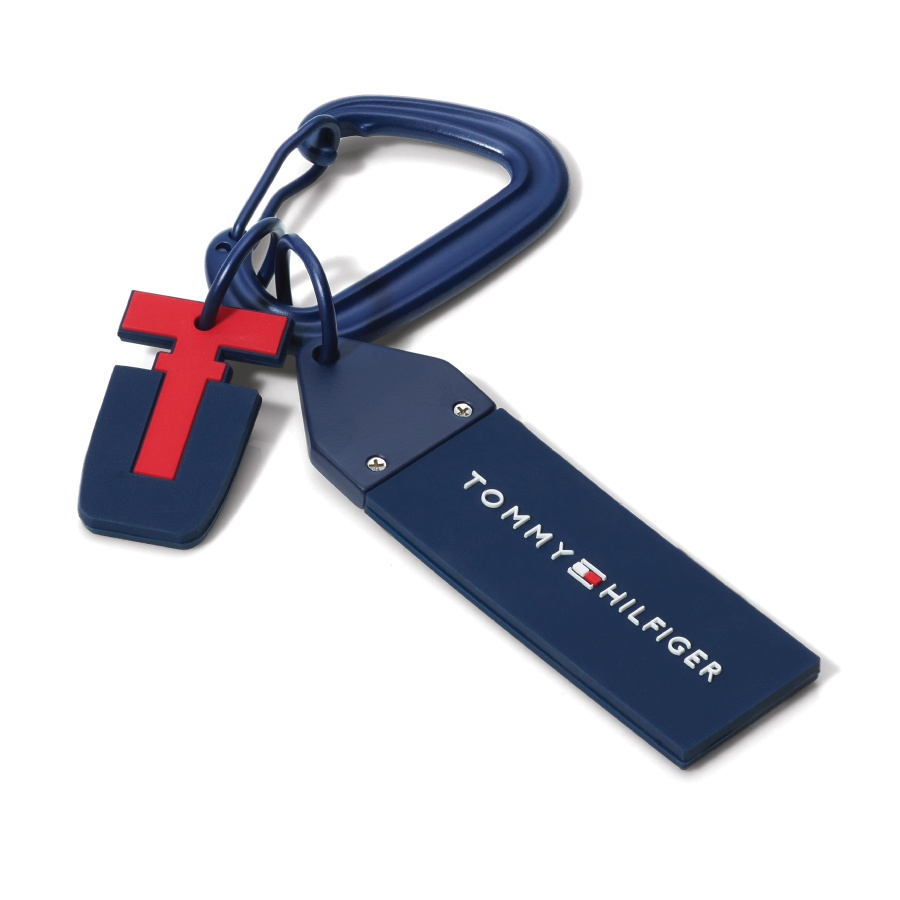 Oferta porta chaves na compra de Perfume Tommy Impact
