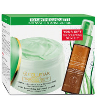 Collistar Special Perfect Body High Definition Slimming SET