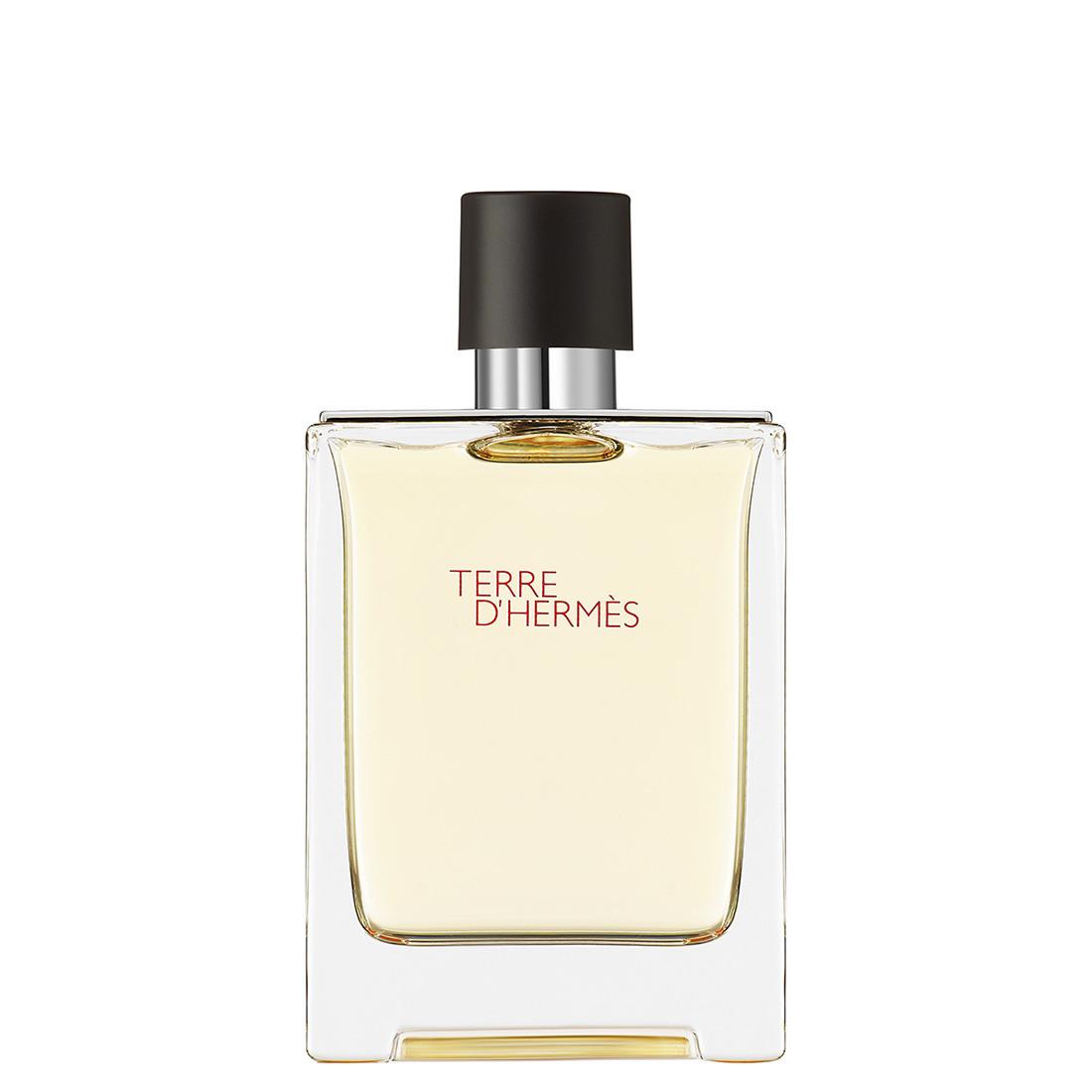 HERMÈS - Terre d'Hermès Eau de Toilette - 50 ml