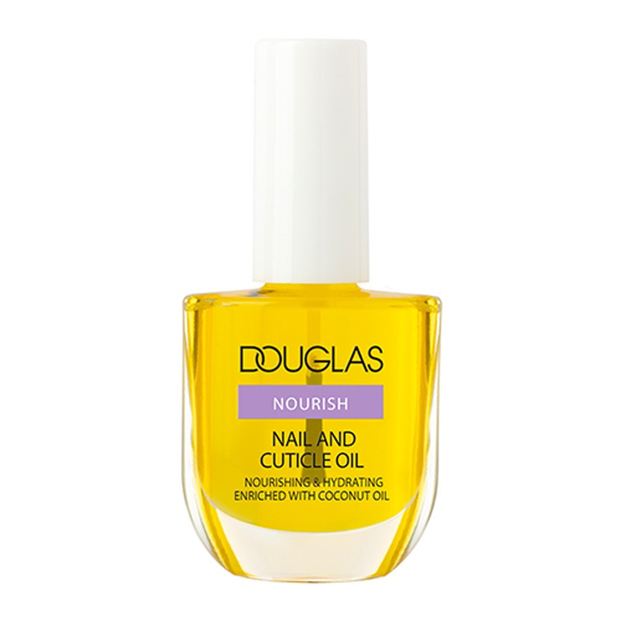 Douglas Collection - Nail Care Nail + Cuticle Oil -