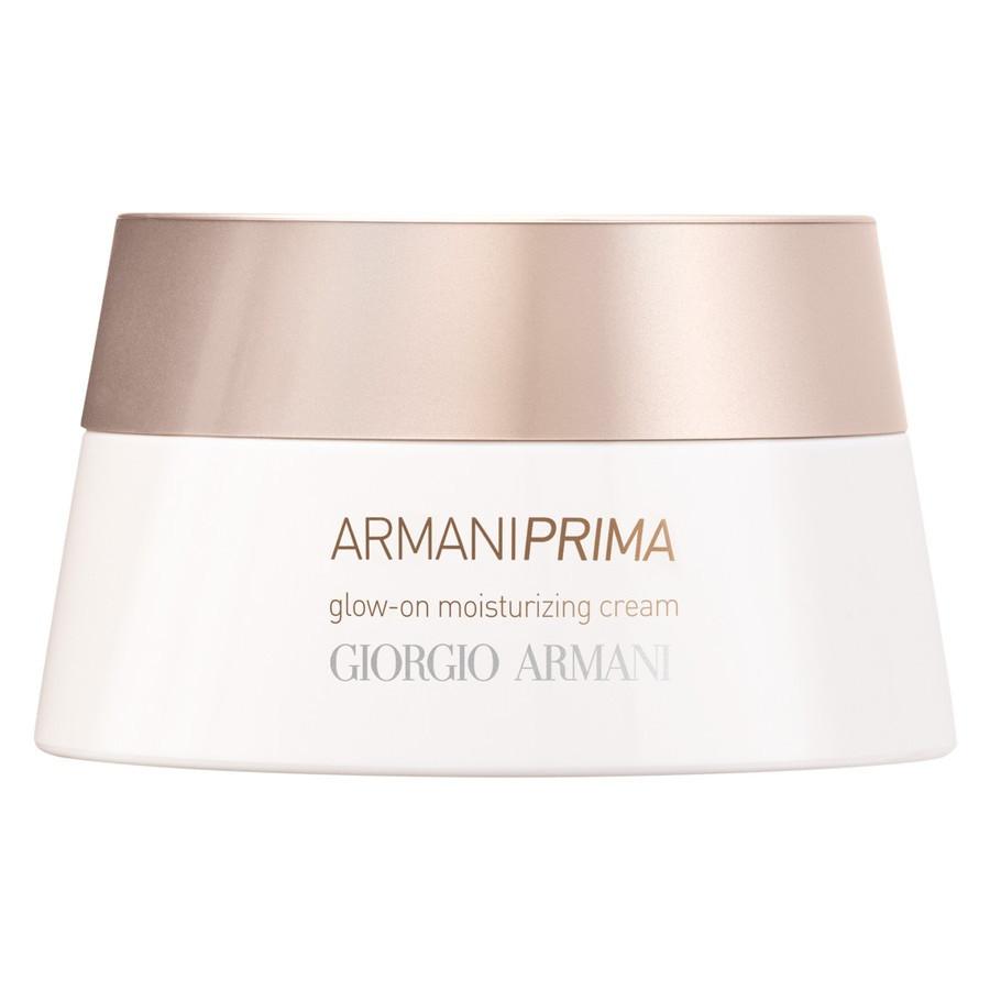 Giorgio Armani - Skin Prima Prima Cream -