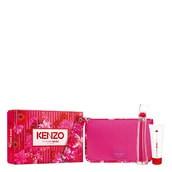 Kenzo Flower By Kenzo Poppy Bouquet Eau de Parfum 50Ml Set