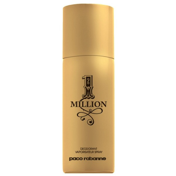 Paco Rabanne - 1 Million Deo Spray -