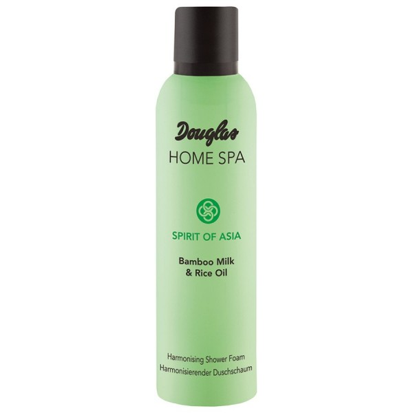 Douglas Home Spa - Spirit of Asia Shower Foam -