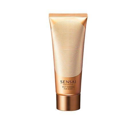 SENSAI - Sensai Silky Bronze Self Tanning Body -