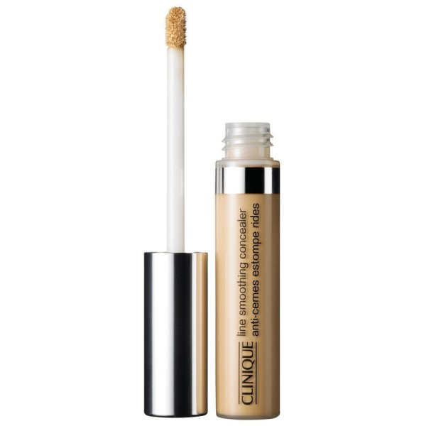 Clinique - Line Smoothing Concealer - Light