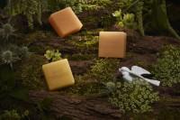 Douglas Collection Saint Margaret Soap Set