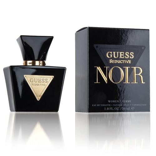 Guess - Seductive Noir For Women Eau de Toilette -  30 ml