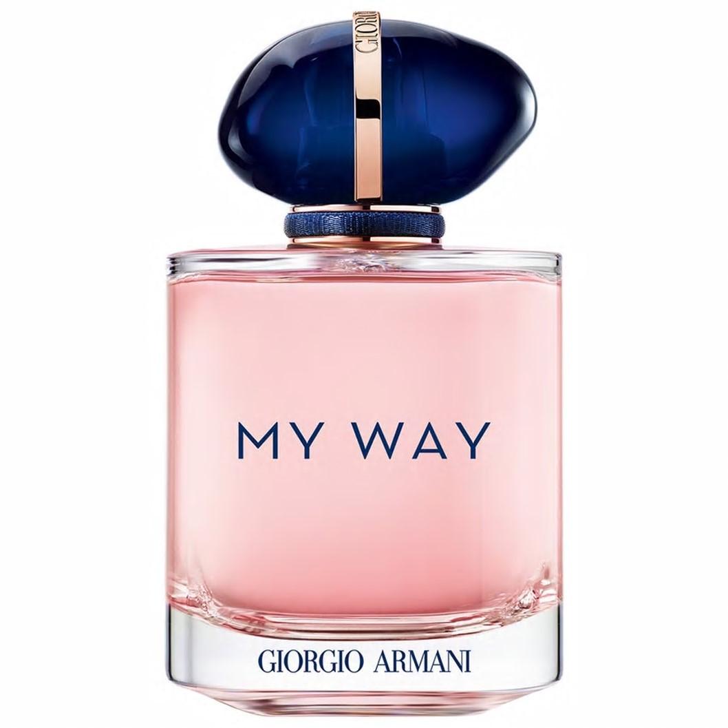 Giorgio Armani - My Way Eau de Parfum -  90 ml
