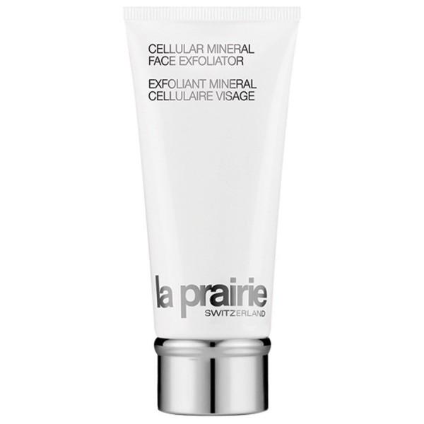 La Prairie - Cellular Mineral Face Exfoliator -