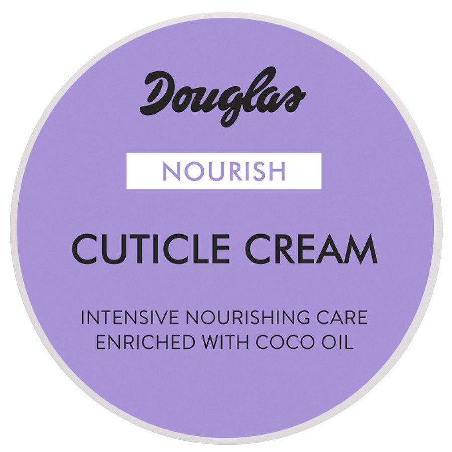 Douglas Collection - Cuticle Cream -