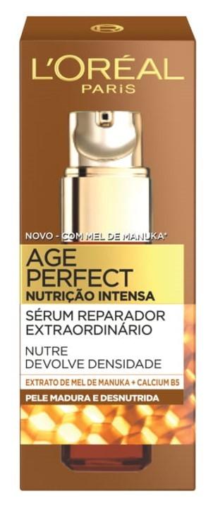 L'Oréal Paris - Age Perfect Intense Serum -