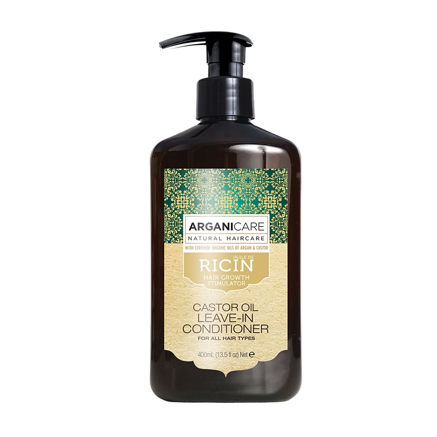 Arganicare - Leave In Conditioner Hair Grow -
