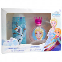 Disney Frozen Eau de Toilette 100ml Set