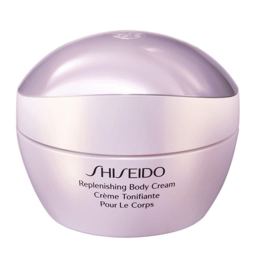 Shiseido - Replenishing Body Cream -