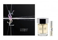 Yves Saint Laurent L'Homme Eau de Toilette 100Ml Set